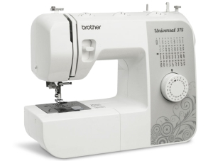 Швейная машина Brother Universal 37S. Источник www.brothersewing.ru/